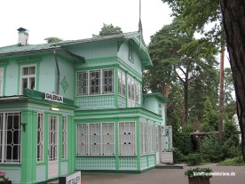 Galerie Jurmala