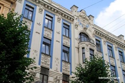 Riga Eisenstein