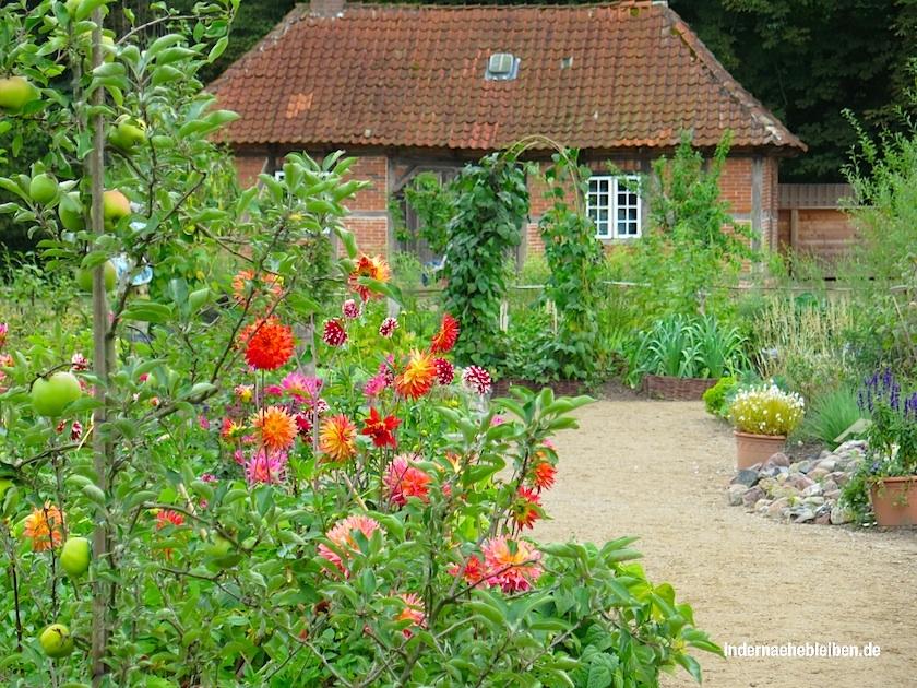Schlossgarten Eutin