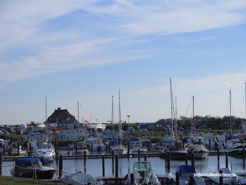 Yachthafen Lippe