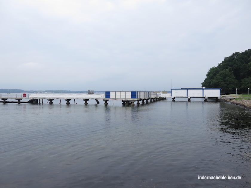 Seebadeanstalt heikendorf