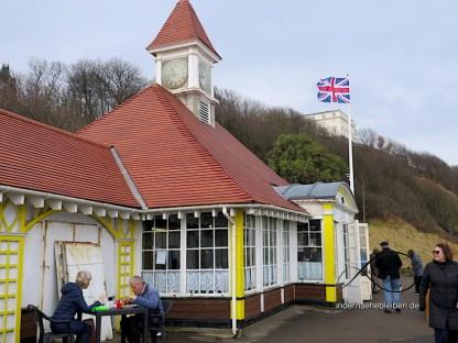 Clock House Cafe