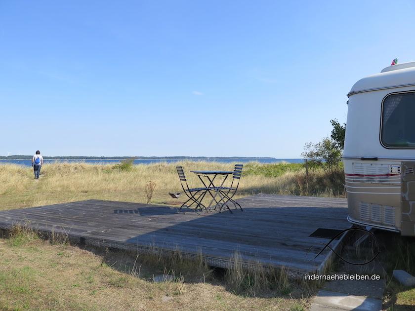 Campingplatz Aschauer Lagune
