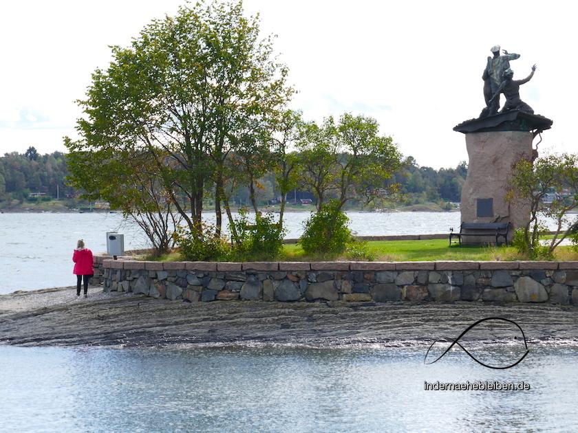 Museumsinsel Oslo