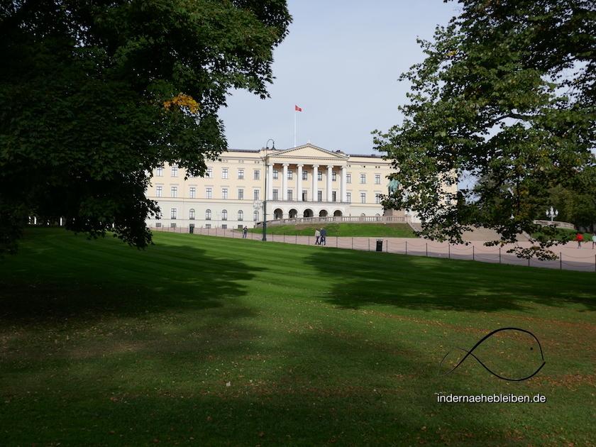 Schloss Oslo