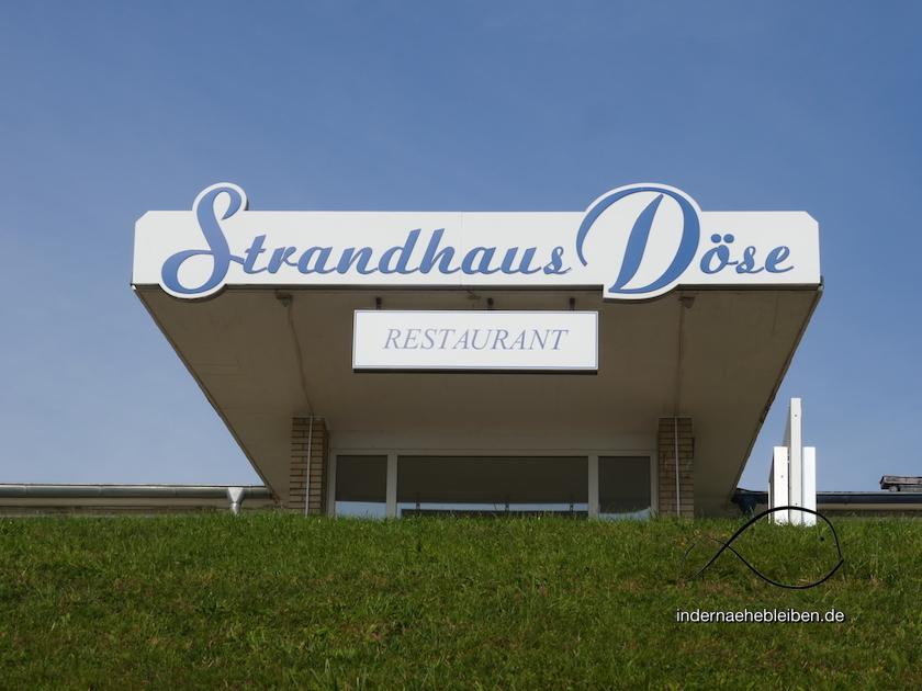 Strandhaus Doese