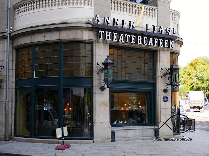Theatercafe Oslo