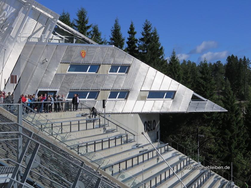 Holmenkollen Oslo