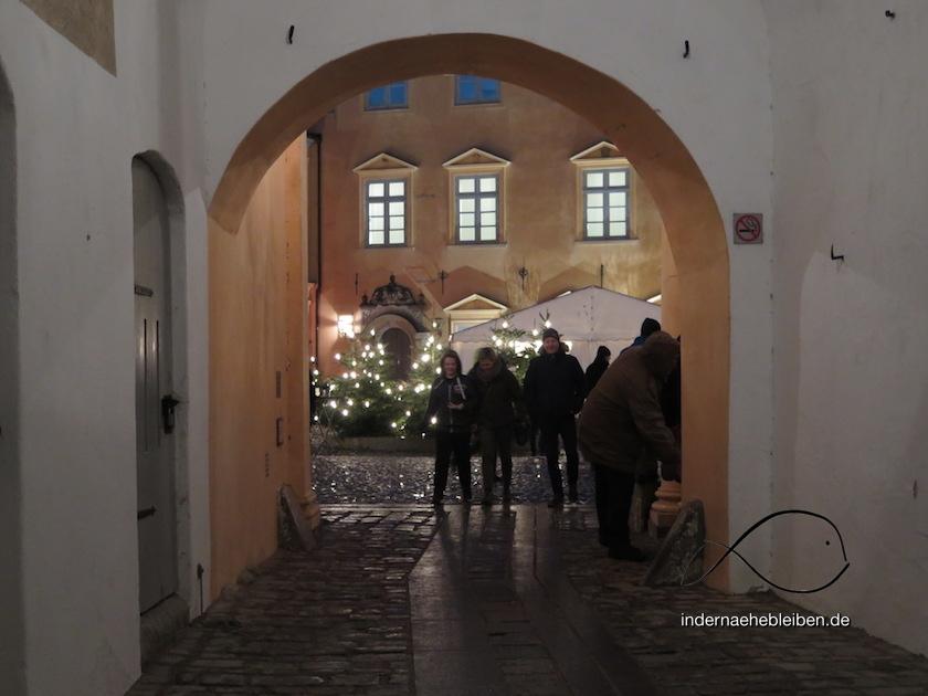 Eutiner Weihnachtsmarkt