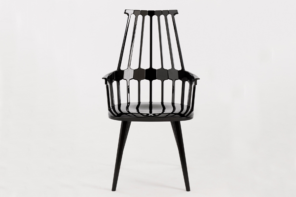 swing chair patricia urquiola hooker office chairs comback by for kartell architecture design