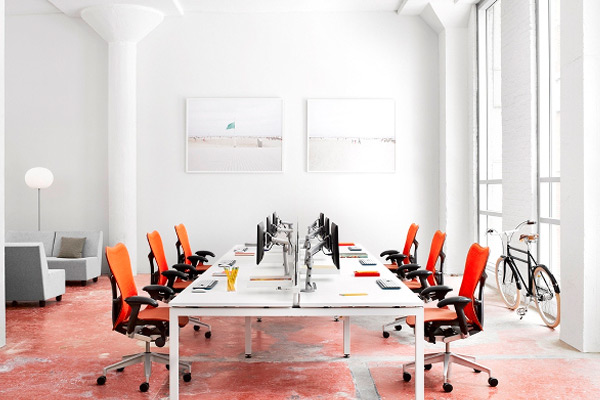 herman miller mirra 2 chair review basket swing india miller's china reach - indesignlive.hkindesignlive.hk