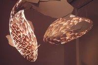 Frank Gehrys Fish Lamps - Indesignlive.hkIndesignlive.hk