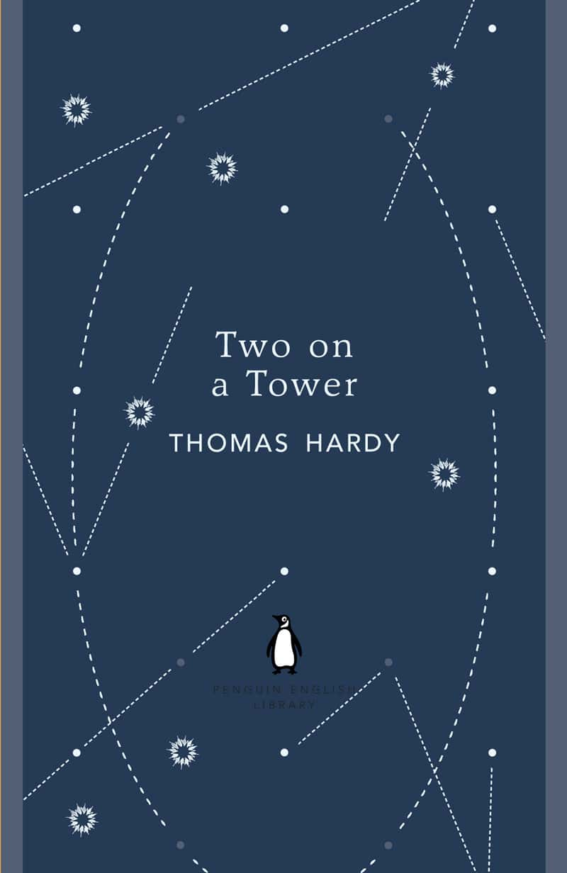 penguin classic wile fonts typography for book covers