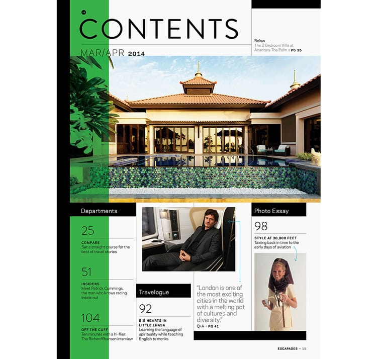 5 Pro Tricks To Instantly Improve Your Magazine Layouts