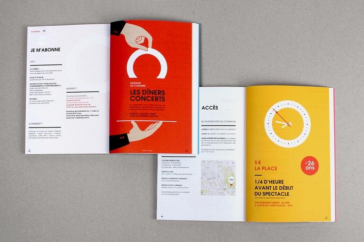graphic designer opera