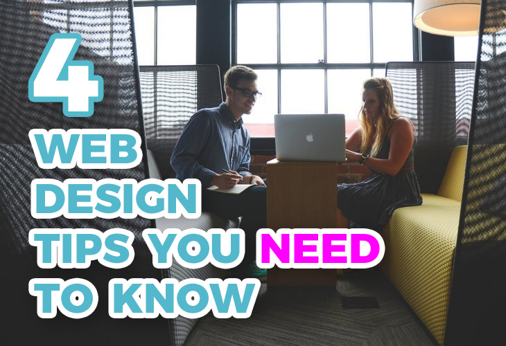 4-web-design-tips-you-need-to-know