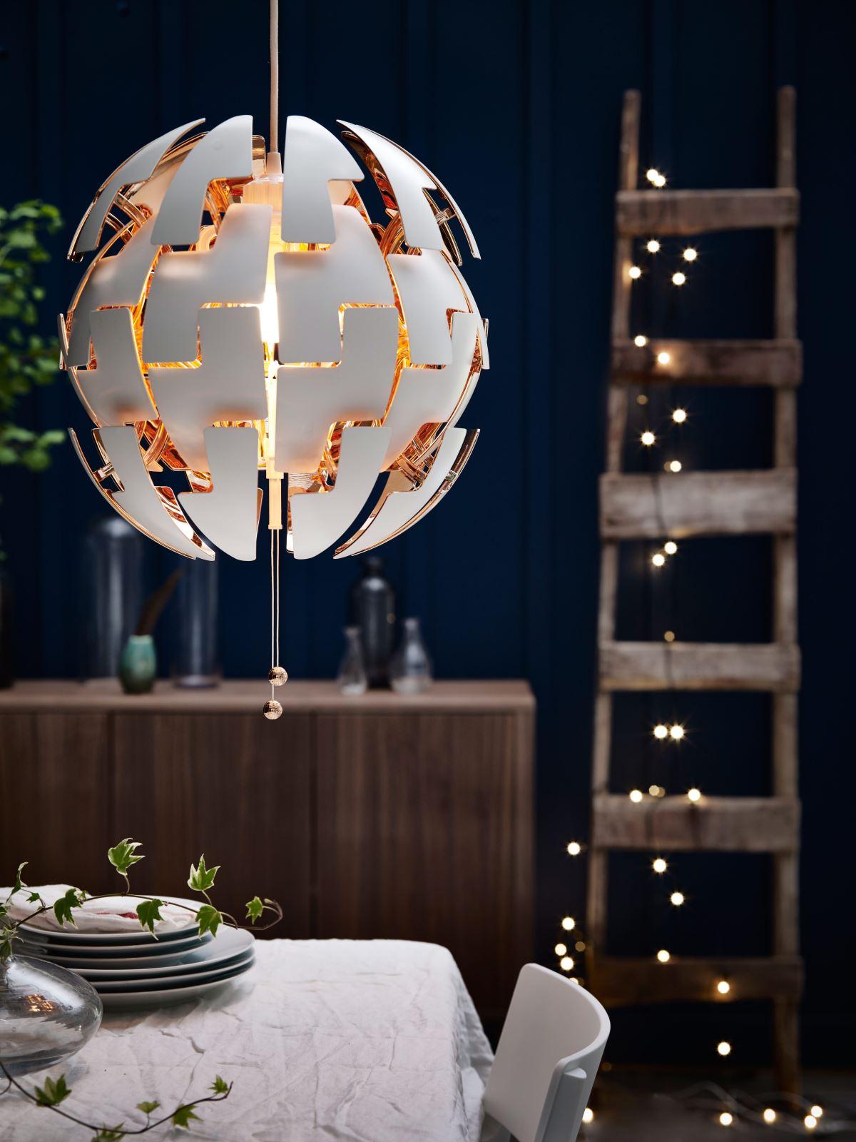 Slaapkamer Lamp Goud