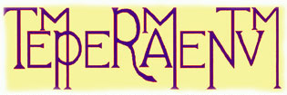 Logo de la revista Temperamentum
