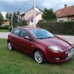 Fiat Bravo 1 6 Jtd 88kw 2011 God Reg 1god Index Oglasi
