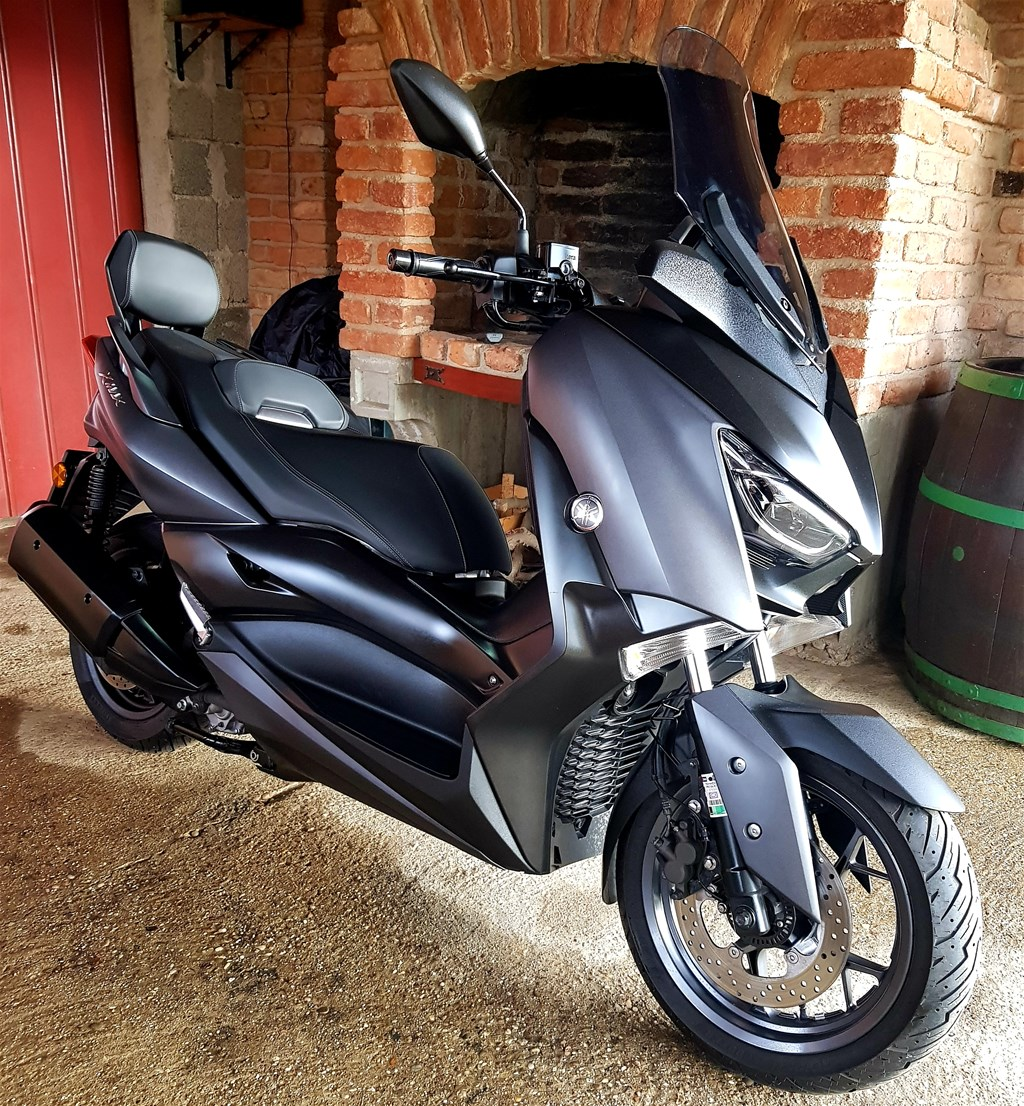 Yamaha Xmax 300 | INDEX OGLASI