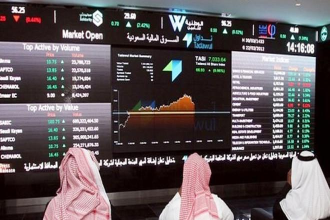 سوق الأسهم السعودية تستأنف نشاطها بعد العطلة بارتفاع ملحوظ في مؤشرها نسبته 2.3 في المئة