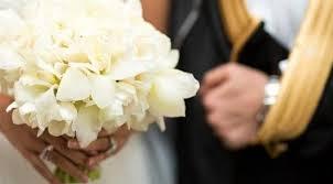 5901 عقد زواج في الإمارات خلال النصف الأول من 2020