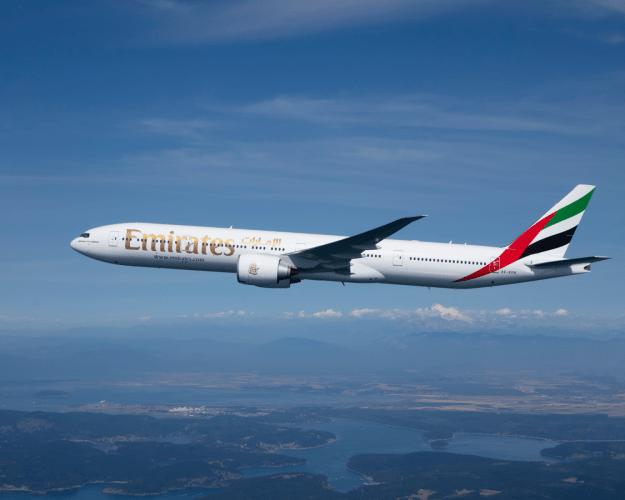 طيران الإمارات تعلن عن رحلات إجلاء إلى الهند