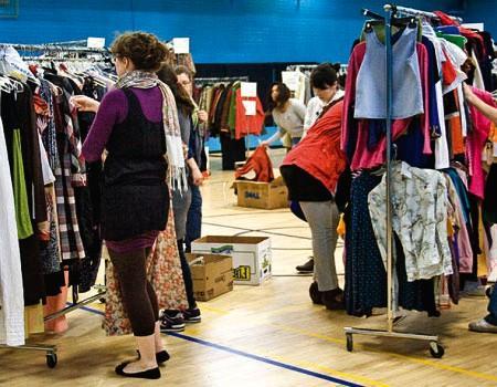 غرفة تجارة الاردن: تراجع اسعار الألبسة بنسبة 20  في المئة