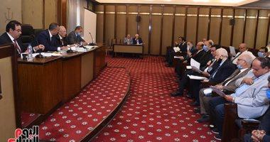 تشريعية النواب ترفض رفع الحصانة عن مرتضى