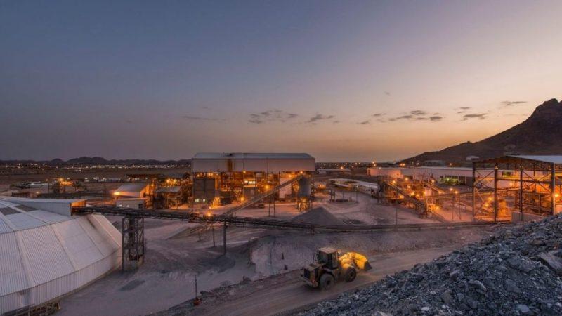 السعودية | 281 مليار ريال نمو إسهام قطاع التعدين في الناتج المحلي بحلول عام 2035