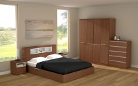 Phoenix Bedroom Set | Index Furniture