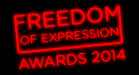 Index Freedom of Expression Awards #indexawards2014 The nominees are...