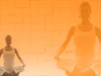 Yoga 01 PowerPoint Templates