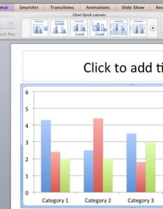 Chart selected also elements in powerpoint for mac rh indezine