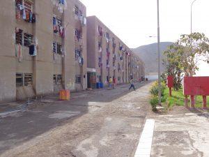 complejo Arica