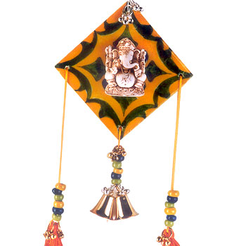 Ganesh Latkan Home Decoration Home Decoration Items Home