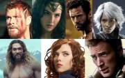 superhero hairstyles