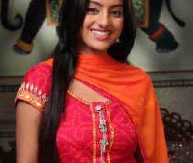 What If With Deepika Aka Sandhya Of Star Plus Diya Aur Baati Hum Talks About What If She Was Not An Actor
