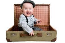 Baby Travel 01