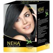 neha natural hair colour - natrliches