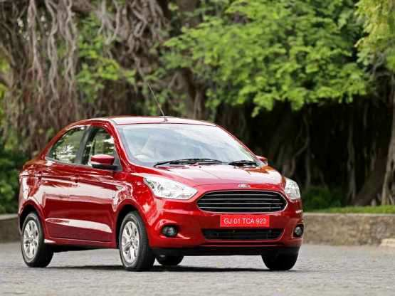 Ford India Appoints Company Authorized