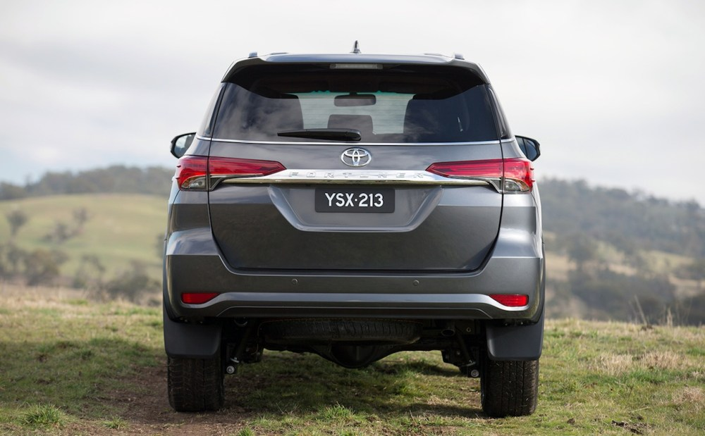 medium resolution of toyota fortuner to launch in india during the month of november this year