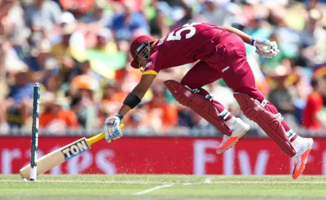 Ireland Vs West Indies Icc Cricket World Cup 2015 Picture