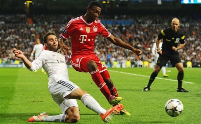 Champions League Semi Final Facts Bayern Munich Vs Real