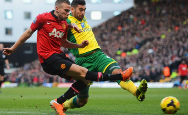 Manchester United Vs Norwich City Live Streaming English