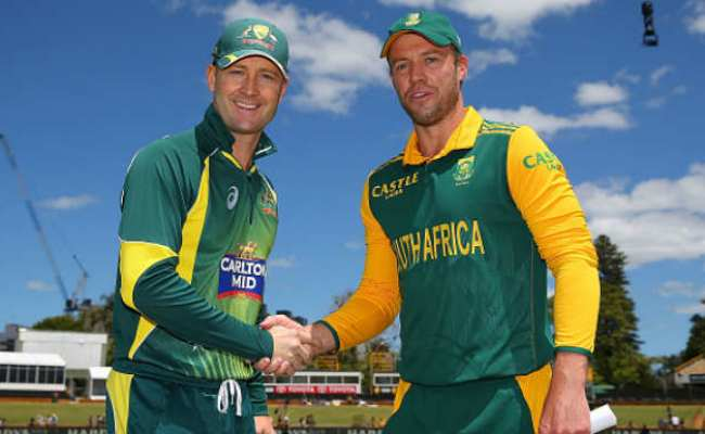 Australia Vs South Africa 2014 Free Live Streaming Watch