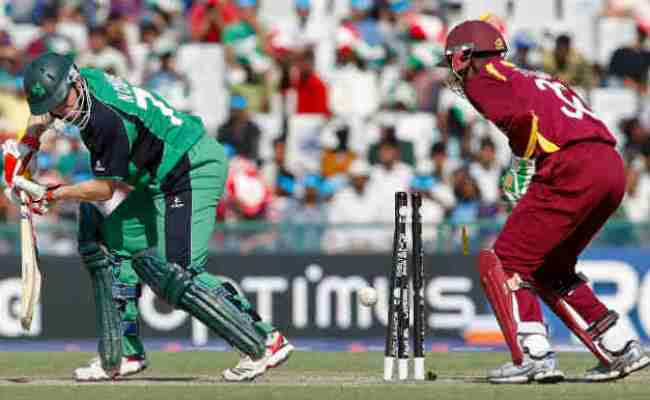 West Indies Vs Ireland Icc World Cup 2015 Group B Match