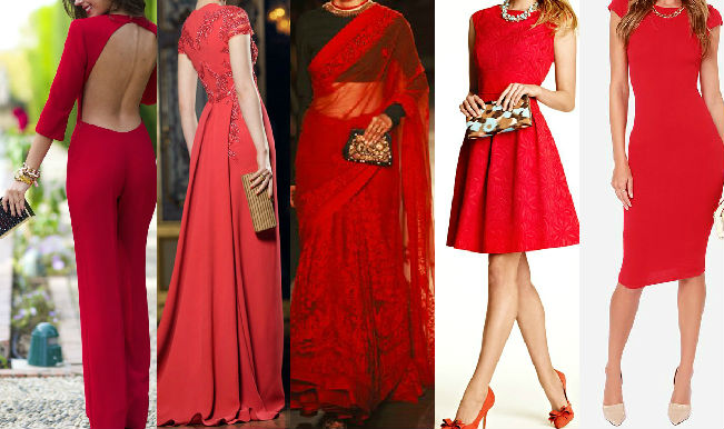 Valentines Day 2015 Top 5 Romantic Looks To Make Your