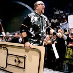 What Are Wwe Chairs Made Of High Chair Buy Baby Tlc 4 Best Tables Ladders Wrestlers Sports News India Com Cuhpnnkuwaa7b61