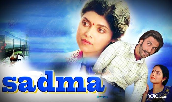 Sadma Remake Is Ranveer Singh The New Age Kamal Haasan